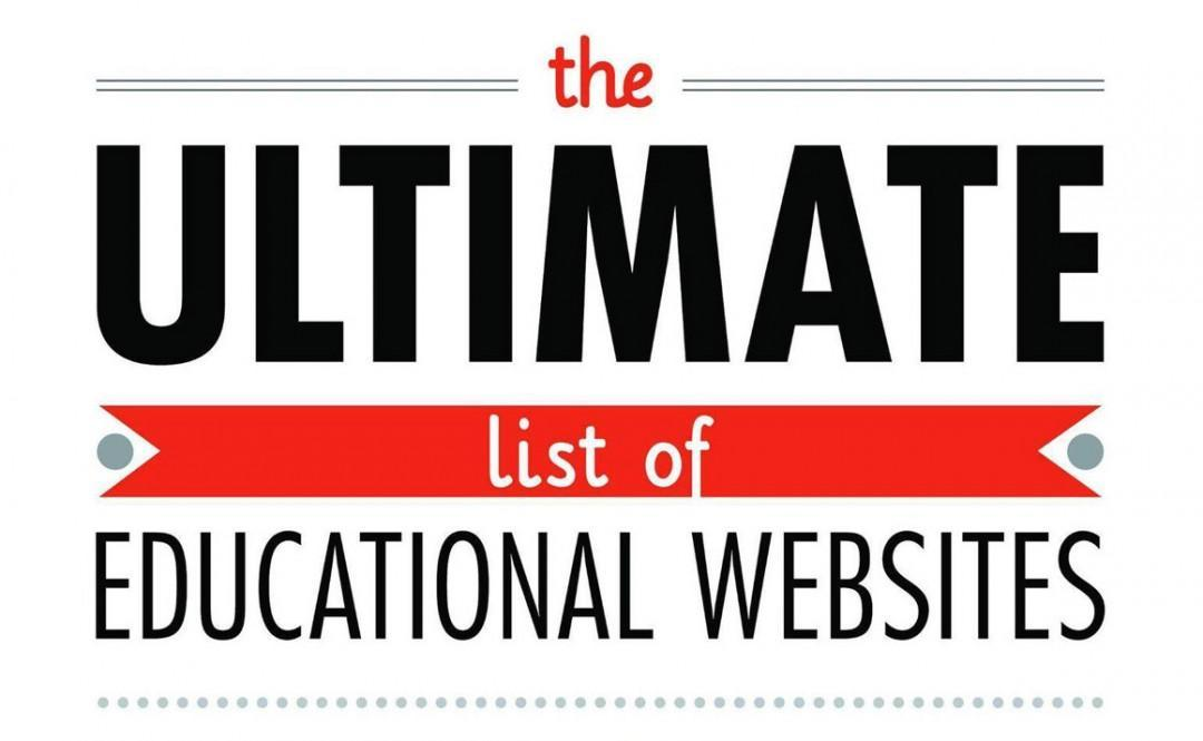 Best Education Websites